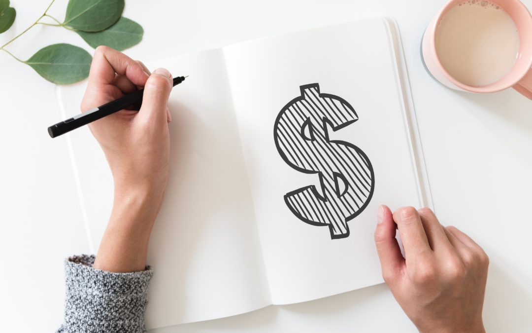 Money Mindset, Part 2: Let your money take care of you